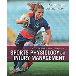 A Comprehensive Guide to Sports Physiology and Injury Management: an interdisciplinary approach