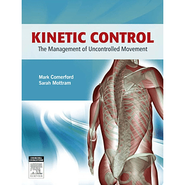Kinetic Control: The Management of Uncontrolled Movement