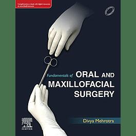 Fundamentals on Oral and Maxillofacial Surgery