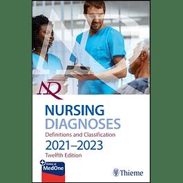 NANDA International Nursing Diagnoses: Definitions & Classification
