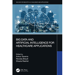Big Data and Artificial Intelligence for Healthcare Applications