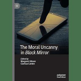 The Moral Uncanny in Black Mirror