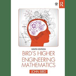 Bird's Higher Engineering Mathematics