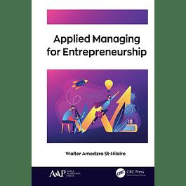 Applied Managing for Entrepreneurship