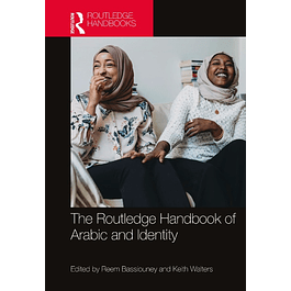 The Routledge Handbook of Arabic and Identity