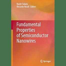 Fundamental Properties of Semiconductor Nanowires