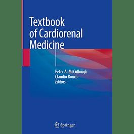 Textbook of Cardiorenal Medicine