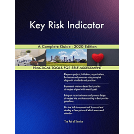 Key Risk Indicator: A Complete Guide