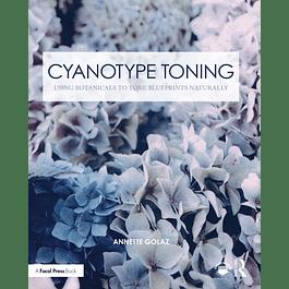 Cyanotype Toning: Using Botanicals to Tone Blueprints Naturally