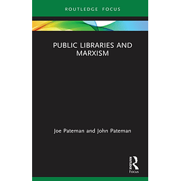 Public Libraries and Marxism