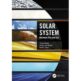 Solar System: Between Fire and Ice