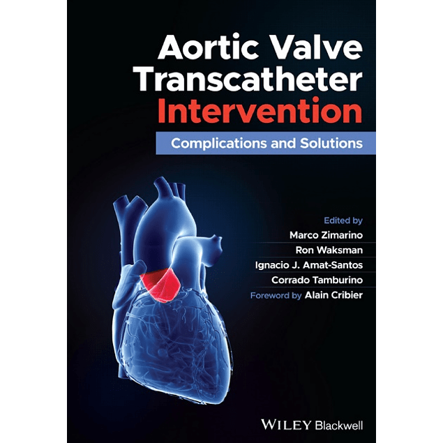 Aortic Valve Transcatheter Intervention: Complications and Solutions