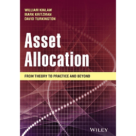 Asset Allocation: From Theory to Practice and Beyond