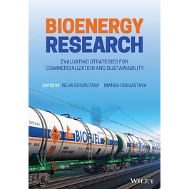 Bioenergy Research: Evaluating Strategies for Commercialization and Sustainability