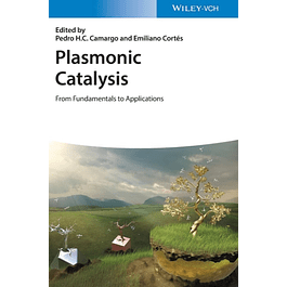 Plasmonic Catalysis: From Fundamentals to Applications