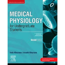 Medical Physiology for Undergraduate Students