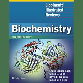 Biochemistry Lippincott Illustrated Reviews