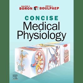 Boron & Boulpaep Concise Medical Physiology