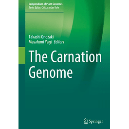The Carnation Genome