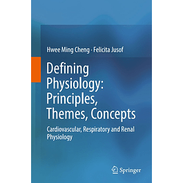 Defining Physiology: Principles, Themes, Concepts: Cardiovascular