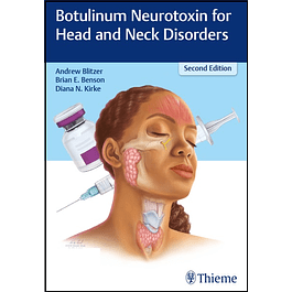 Botulinum Neurotoxins for Head and Neck Disorders
