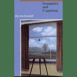 Semantics and Cognition