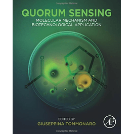 Quorum Sensing: Molecular Mechanism and Biotechnological Application