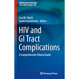 HIV and GI Tract Complications: A Comprehensive Clinical Guide