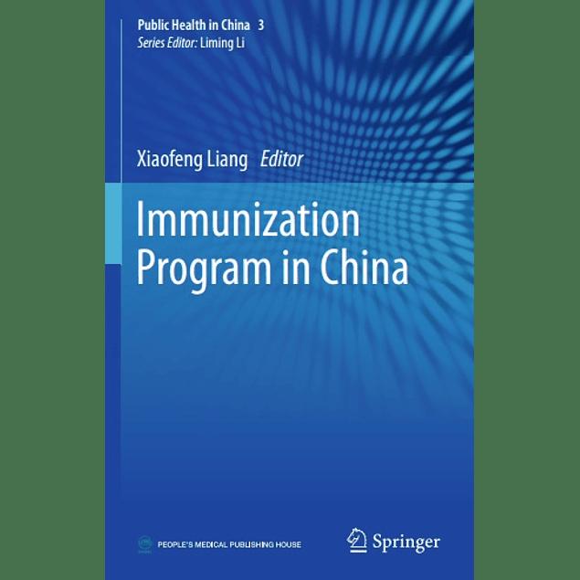 Immunization Program in China