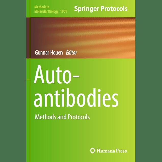 Autoantibodies: Methods and Protocols