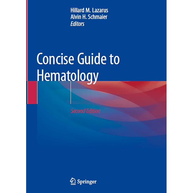 Concise Guide to Hematology