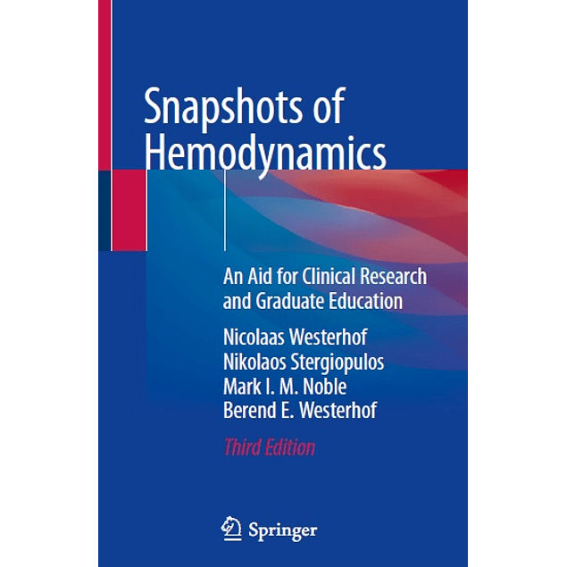 Snapshots of Hemodynamics: An Aid for Clinical Research and Graduate Education