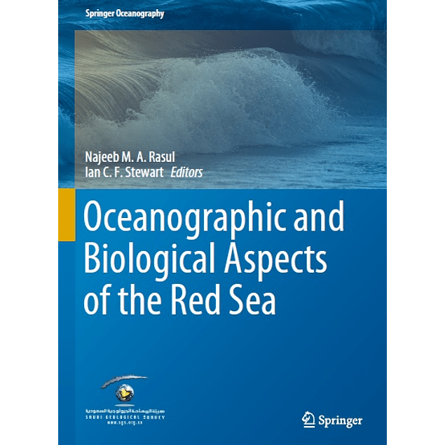 Oceanographic and Biological Aspects of the Red Sea
