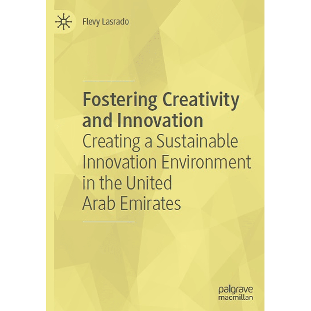 Fostering Creativity and Innovation: Creating a Sustainable Innovation Environment in the United Arab Emirates