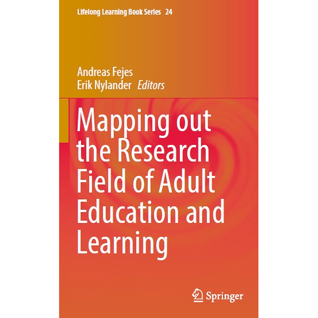 Mapping out the Research Field of Adult Education and Learning