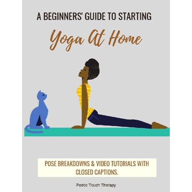 A Beginner's Guide to Starting Yoga At Home