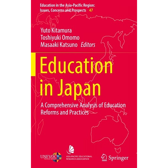 Education in Japan: A Comprehensive Analysis of Education Reforms and Practices