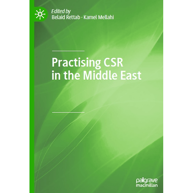 Practising CSR in the Middle East