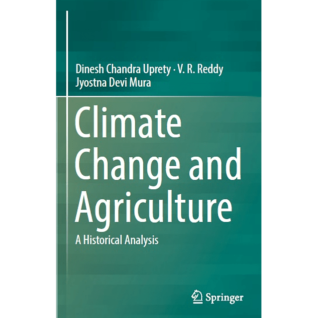 Climate Change and Agriculture: A Historical Analysis