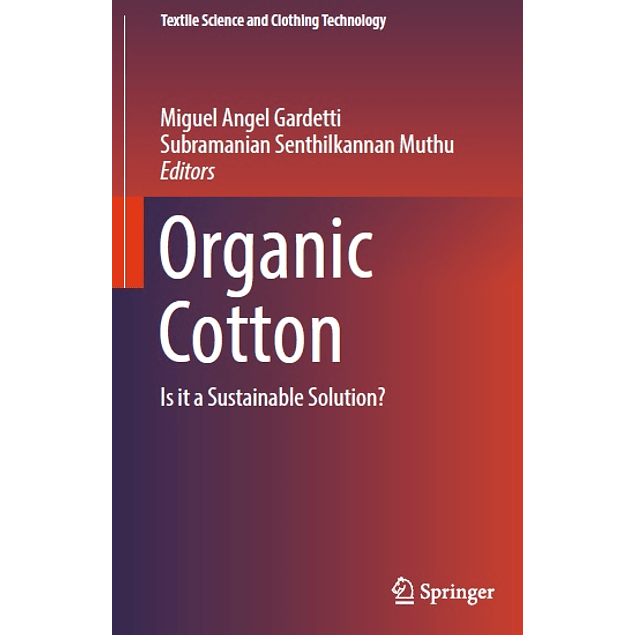 Organic Cotton: Is it a Sustainable Solution?