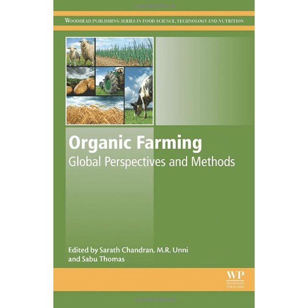 Organic Farming: Global Perspectives and Methods