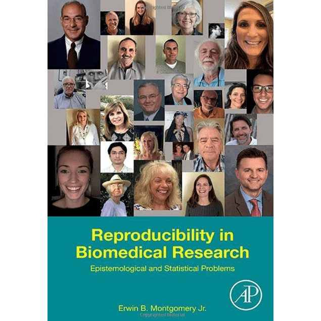 Reproducibility in Biomedical Research: Epistemological and Statistical Problems
