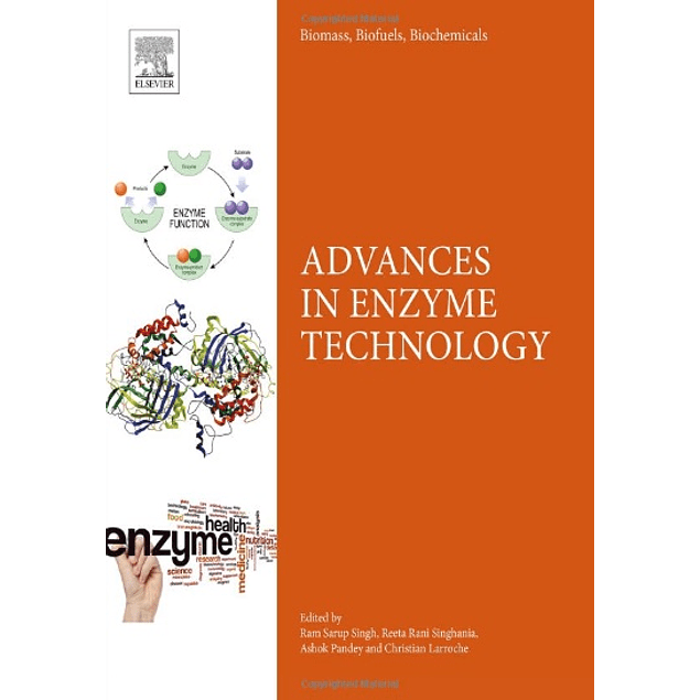 Advances in Enzyme Technology
