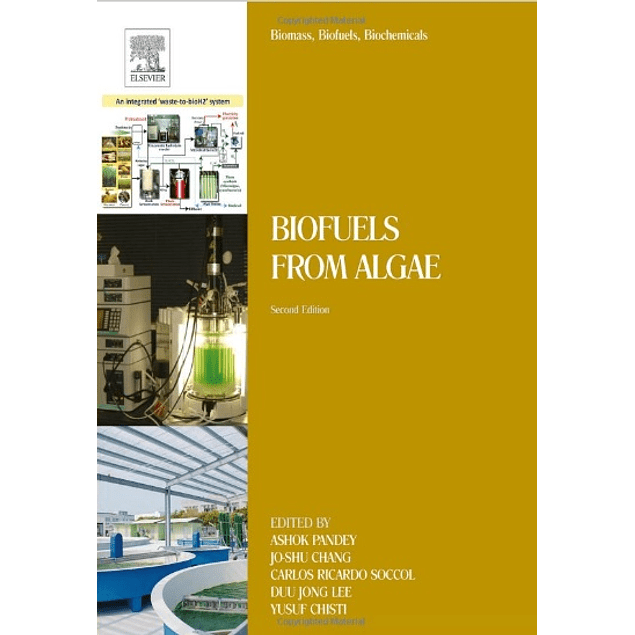 Biofuels from Algae: Sustainable Platform for Fuels, Chemicals and Remediation