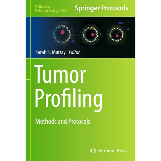 Tumor Profiling: Methods and Protocols