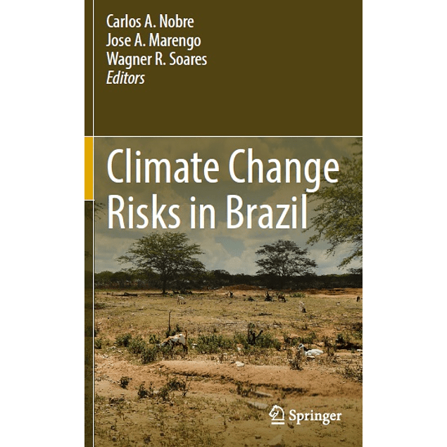 Climate Change Risks in Brazil
