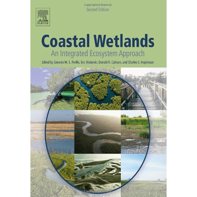 Coastal Wetlands: An Integrated Ecosystem Approach