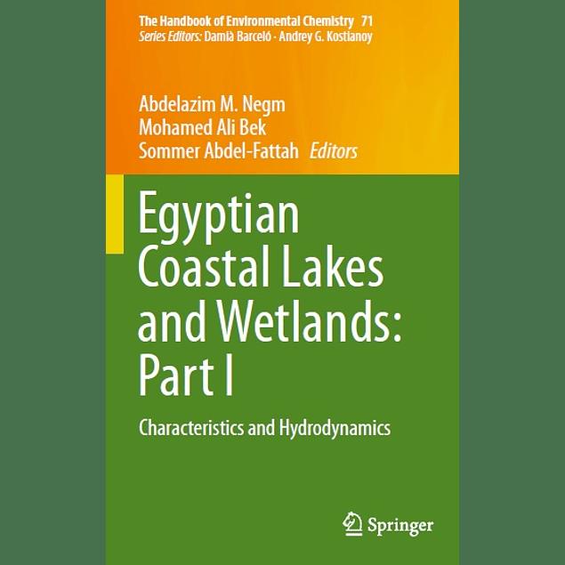 Egyptian Coastal Lakes and Wetlands: Part I: Characteristics and Hydrodynamics