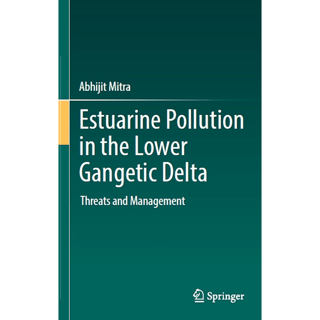 Estuarine Pollution in the Lower Gangetic Delta: Threats and Management