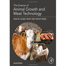 The Science of Animal Growth and Meat Technology